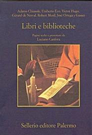Libri e biblioteche - AA. VV.