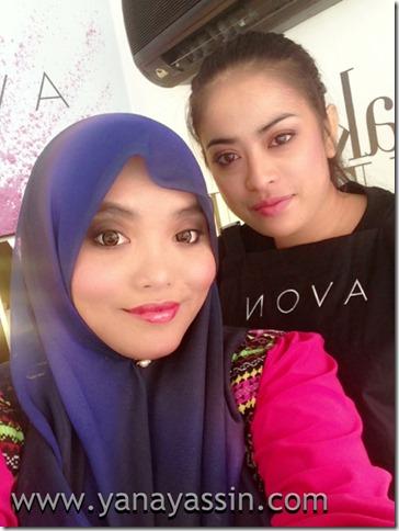 Kosmetik Avon Malaysia  210