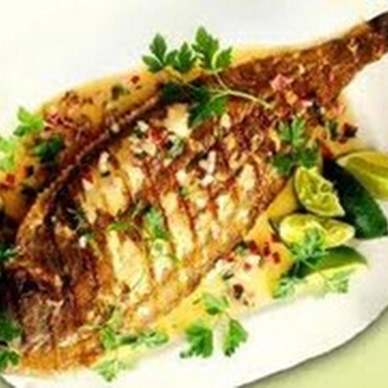 عدم تناول السمك ينقص من حجم الدماغ