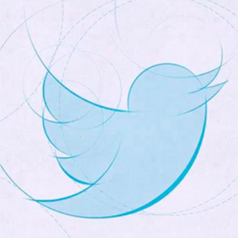 Bocetos del rediseño de Twitter, algunos muy bizarros