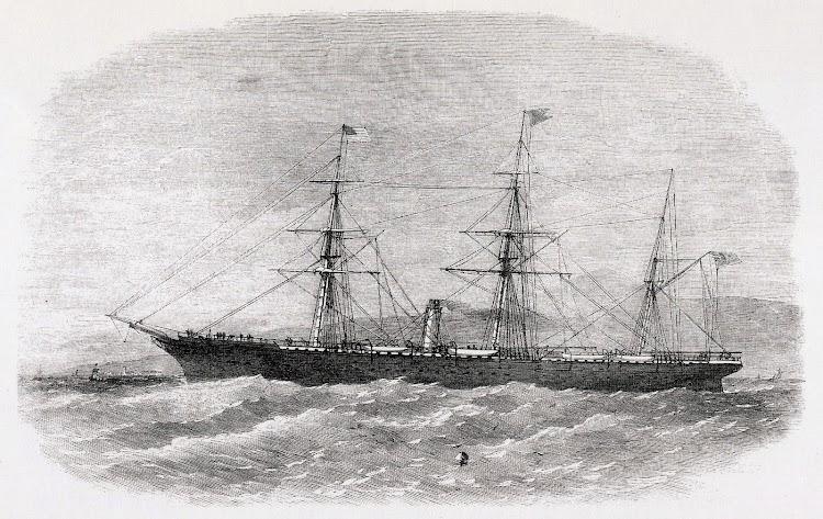 El vapor CHINA. Del libro Ocean Steamers.JPG