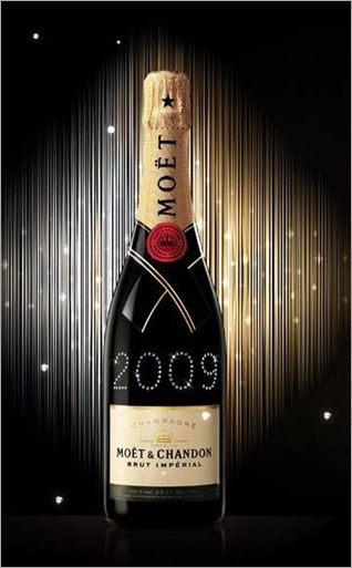 Moet & Chandon 2009 - copia