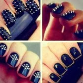 Nails too You