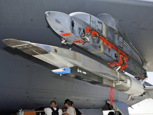x-51-waverider