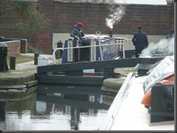 Walsall Locks 006