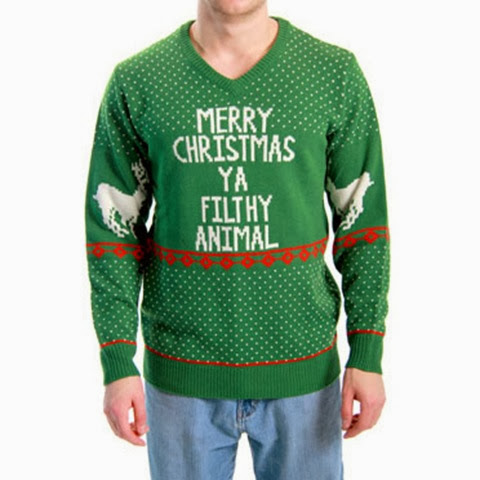 merry-christmas-filthy-animal-sweater-green