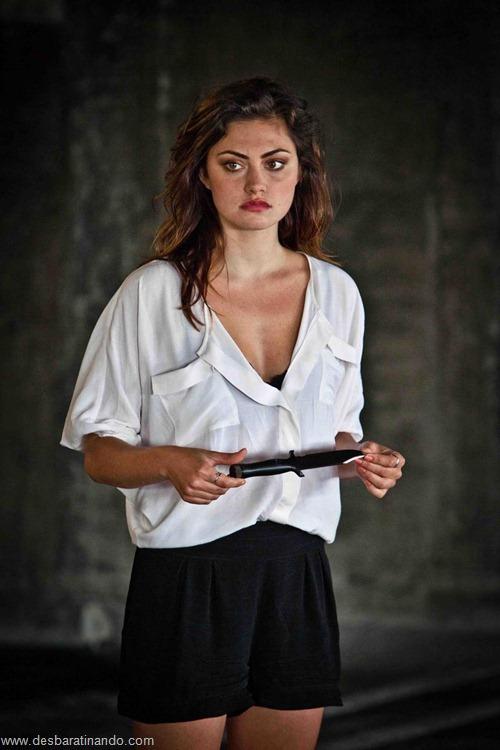 Phoebe Tonkin linda sensual sexy sedutora hot fotos pictures photos desbaratinando (35)