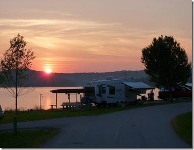 Beaver Lake C.O.E C.G