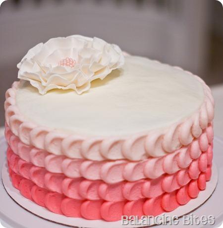January Cake