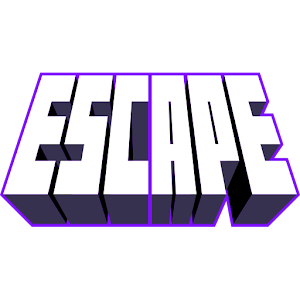 Cover art / ESCAPE /