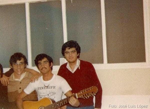 José Luis Lopez González4