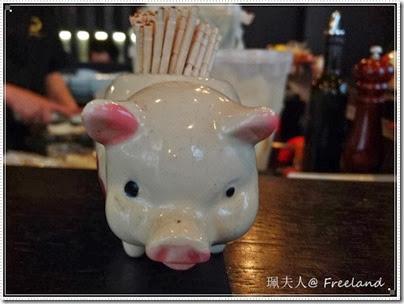 Gypsy & Pig @ Melbourne CBD