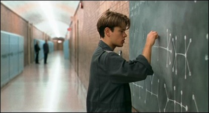 Good Will Hunting - 1
