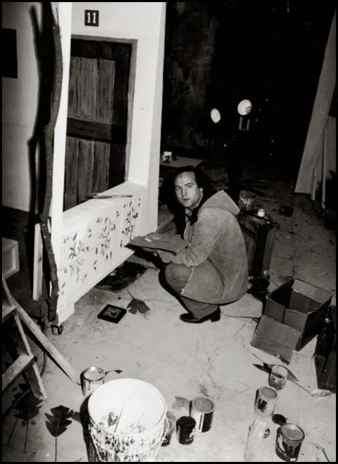 Cant de l'Estoreta. Marzo, 1979