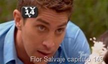 Flor Salvaje capitulo 149