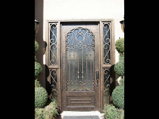 Wrought Iron Gate Front Door Pictures 512 x 384 · 51 kB · jpeg