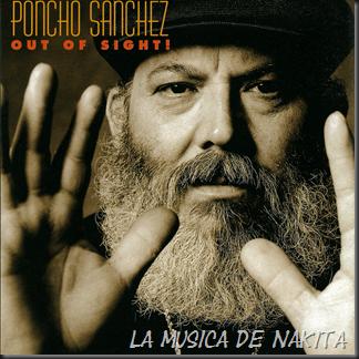 poncho sanchez_out of sight_front