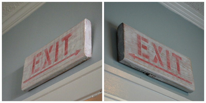 exit-sign-distressed-collage