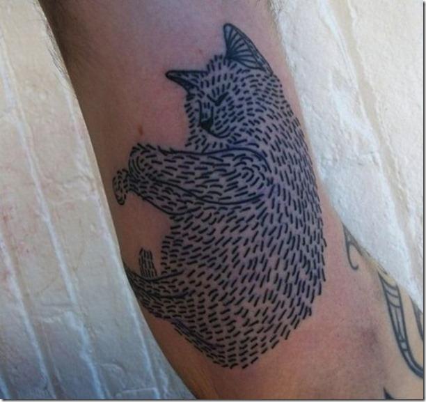 cool-cat-tattoos-6