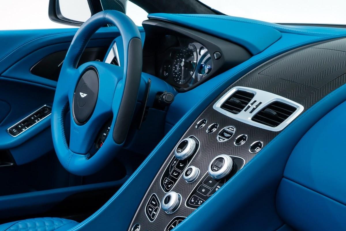 aston martin db9 convertible interior. newastonmartinvanquishvolante13 aston martin db9 convertible interior r