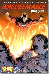 P00016 - Irredeemable #7 (2009_10)