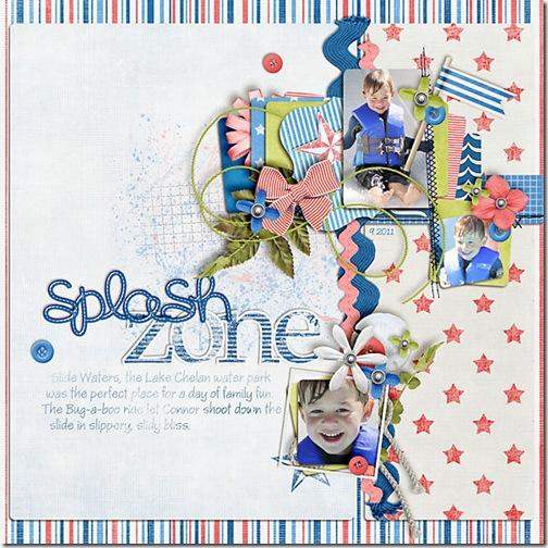 6-1 Challengesplash-zone