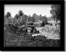 0610 massacre d'Oradour-sur-Glane