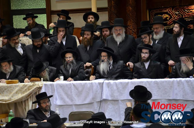 Tenoyim Of Daughter Of Satmar Rov Of Monsey - DSC_0284.JPG