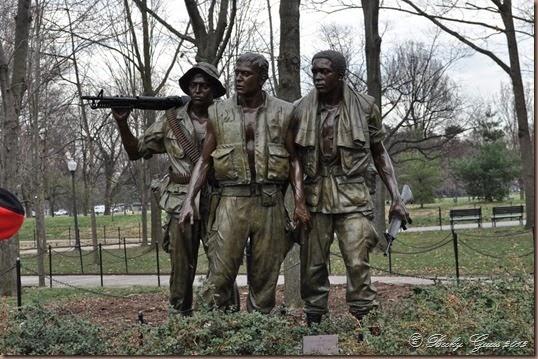 04-02-14 Viet Nam Memorial 01