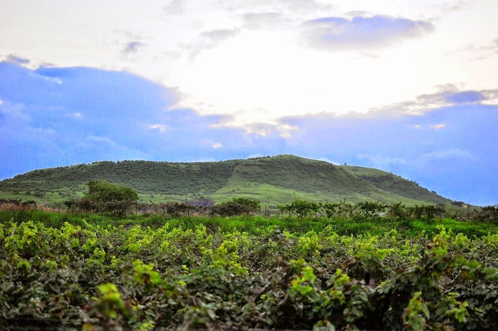 Nasik Hill, Tarun Chandel Photoblog