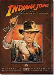 Filme - Indiana Jones e os Caçadores da Arca Perdida