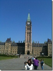 Parliament  of Canada