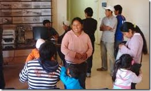El Consulado General de Bolivia atenderá nuevamente en la Municipalidad