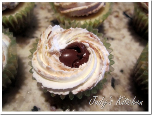 hazelnut mini chcakes (2)