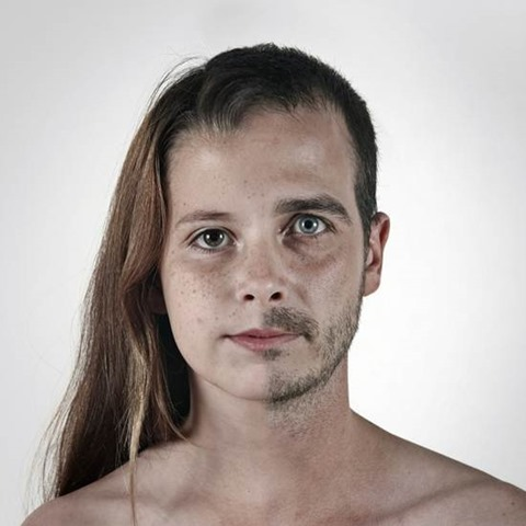 20-Genetic-Portraits