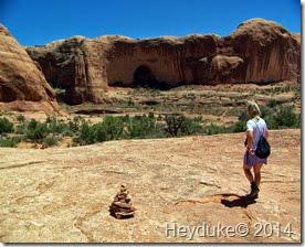 Hikes in Moab UT 127