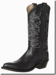 Tony Mora Cowboy Boots