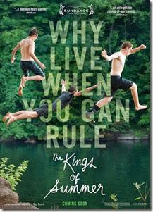 reyes del verano