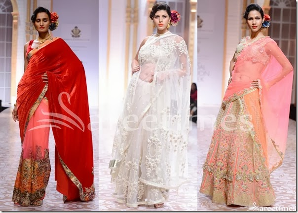 Shane_Falguni_Peacock_Sarees_Bridal_Fashion_Week(4)