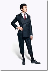 Alexander McQueen Menswear Fall 2012 26