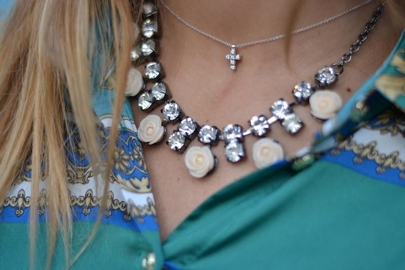 H&M, H&M Necklace