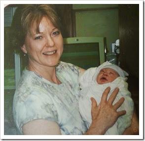 aubrey birth