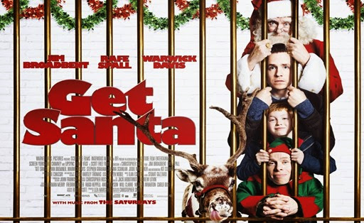 Get Santa -blogsitaufik.blogspot.com
