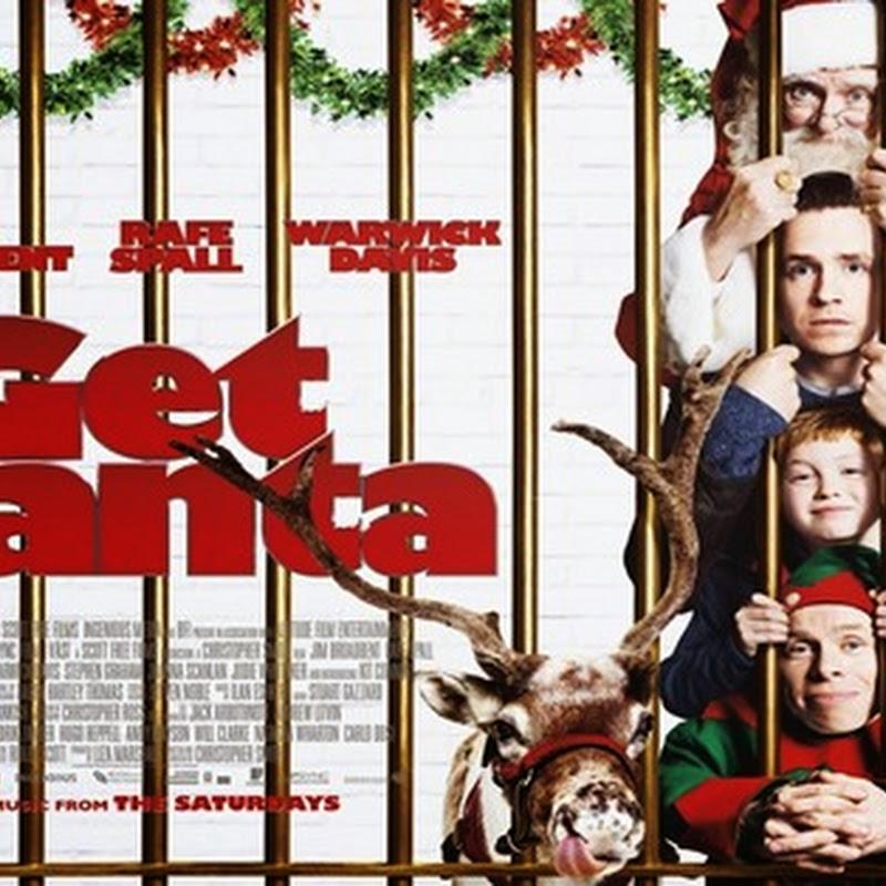 Get Santa (2014) WEBRip 450MB Full Subtitles