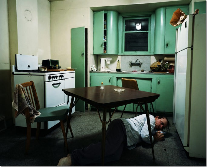jeff wall_Insomnia,1994