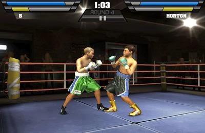 Free Download Fight Night Champion for iphone,ipad ipod ~ Apk