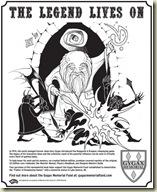 Gygax Memorial
