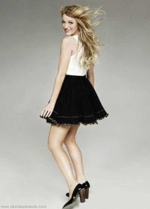 Blake Lively linda sensual Serena van der Woodsen sexy desbaratinando  (48)