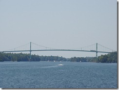 Thousand Island Bridge