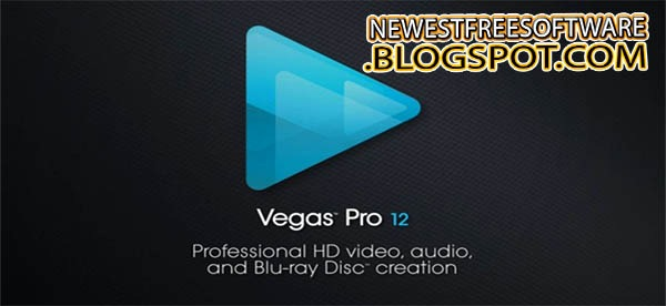 Sony Vegas Pro 12 Incl. Patch 